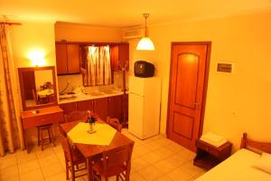 Vasiliki Apartments, Appartamenti  Platamonas - big - 8
