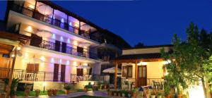 Vasiliki Apartments, Appartamenti  Platamonas - big - 19