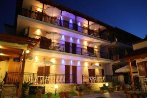 Vasiliki Apartments, Appartamenti  Platamonas - big - 14