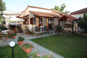 Vasiliki Apartments, Appartamenti  Platamonas - big - 22