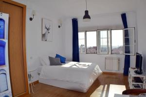 Panoramic Charming Studio, Madrid
