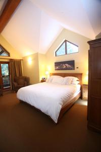 Whistler Alpine Chalet Retreat&Wellness