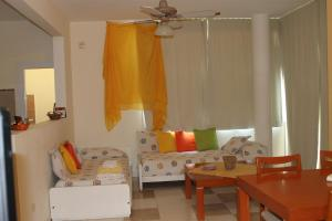 One-Bedroom Apartment (2 Adults +  2 Child)