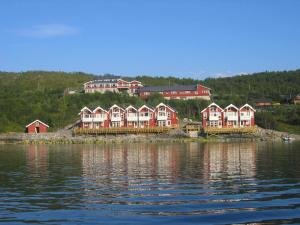Photo of Tjeldsundbrua Hotel