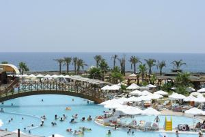 Oz Hotels İncekum Beach Resort & Spa Hotel