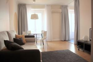 Ferienwohnung Metropol Rooms Apartments, Madrid