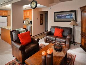 Vantage Point 408, Holiday homes  Vail - big - 36