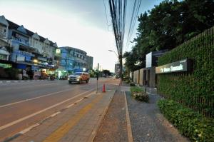 Beach Front Apartment-Baan Sansuk, Apartmanok  Huahin - big - 16