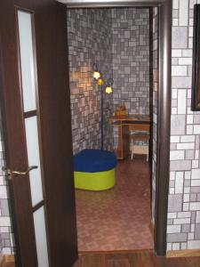 Apartment on vulica Adajeŭskaha 115, Ferienwohnungen  Minsk - big - 9