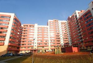 Apartment on vulica Adajeŭskaha 115, Ferienwohnungen  Minsk - big - 7