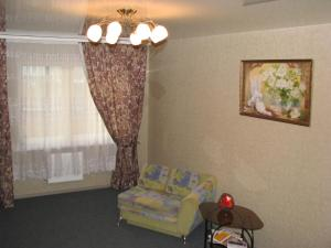 Apartment on vulica Adajeŭskaha 115, Ferienwohnungen  Minsk - big - 4