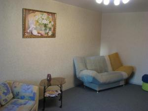 Apartment on vulica Adajeŭskaha 115, Ferienwohnungen  Minsk - big - 6
