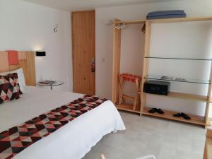 Deluxe Double Room with Balcony