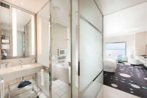 Twin Celebrio Select Room Ocean