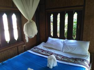 Baan Aomsin Resort, Hostels  Pai - big - 15