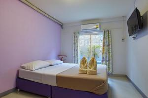 Bed and Breakfast SidaRe Bed and Breakfast, Bangkok
