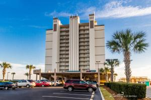 Royal Palms 707, Ferienwohnungen  Gulf Shores - big - 10