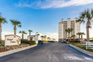 Royal Palms 707, Ferienwohnungen  Gulf Shores - big - 9