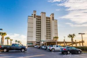 Royal Palms 707, Ferienwohnungen  Gulf Shores - big - 8