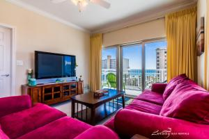 Crystal Tower 409, Appartamenti  Gulf Shores - big - 1