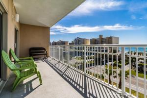 Crystal Tower 409, Appartamenti  Gulf Shores - big - 53