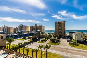 Crystal Tower 409, Appartamenti  Gulf Shores - big - 52