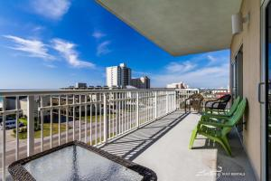 Crystal Tower 409, Appartamenti  Gulf Shores - big - 51