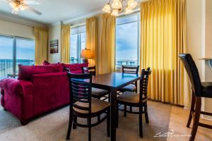 Crystal Tower 409, Appartamenti  Gulf Shores - big - 49
