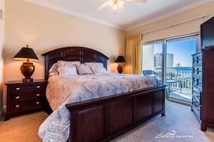 Crystal Tower 409, Appartamenti  Gulf Shores - big - 46