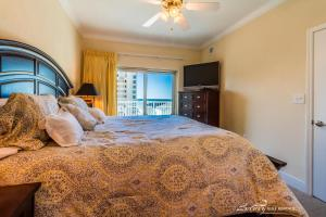 Crystal Tower 409, Appartamenti  Gulf Shores - big - 45