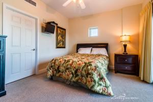 Crystal Tower 409, Appartamenti  Gulf Shores - big - 42