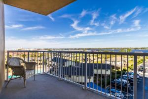 Crystal Tower 409, Appartamenti  Gulf Shores - big - 16