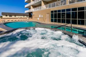 Crystal Tower 409, Appartamenti  Gulf Shores - big - 9