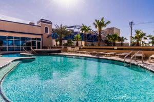 Crystal Tower 409, Appartamenti  Gulf Shores - big - 8