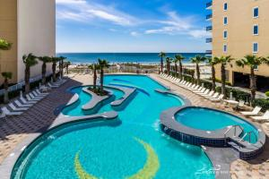 Crystal Tower 409, Appartamenti  Gulf Shores - big - 6
