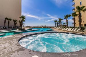 Crystal Tower 409, Appartamenti  Gulf Shores - big - 5