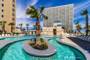 Crystal Tower 409, Appartamenti  Gulf Shores - big - 4