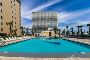 Crystal Tower 409, Appartamenti  Gulf Shores - big - 3