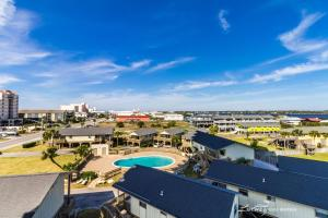 Crystal Tower 409, Appartamenti  Gulf Shores - big - 41