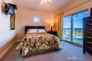 Crystal Tower 409, Appartamenti  Gulf Shores - big - 40