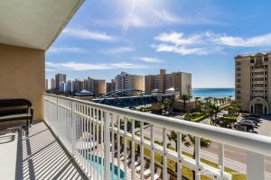 Crystal Tower 409, Appartamenti  Gulf Shores - big - 38