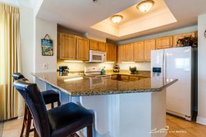 Crystal Tower 409, Appartamenti  Gulf Shores - big - 37