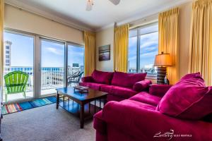 Crystal Tower 409, Appartamenti  Gulf Shores - big - 35