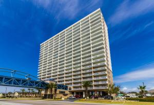Crystal Tower 409, Appartamenti  Gulf Shores - big - 33