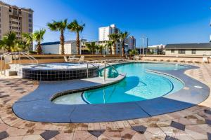Crystal Tower 409, Appartamenti  Gulf Shores - big - 23
