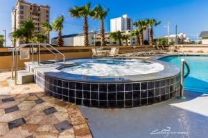 Crystal Tower 409, Appartamenti  Gulf Shores - big - 22