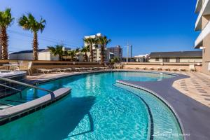 Crystal Tower 409, Appartamenti  Gulf Shores - big - 21