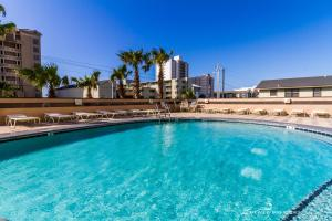 Crystal Tower 409, Appartamenti  Gulf Shores - big - 20