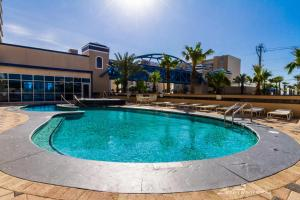 Crystal Tower 409, Appartamenti  Gulf Shores - big - 19