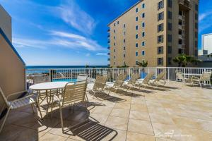 Crystal Tower 409, Appartamenti  Gulf Shores - big - 18